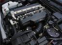 Фото авто BMW M5 E34, ракурс: двигатель