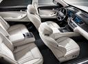 Фото авто Hyundai Genesis 2 поколение, ракурс: салон целиком