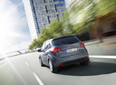 Фото авто Kia Venga 1 поколение, ракурс: 180 цвет: серый