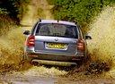 Фото авто Skoda Octavia 2 поколение, ракурс: 180