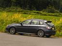 Фото авто Subaru Impreza 3 поколение, ракурс: 90