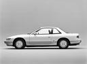 Фото авто Nissan Silvia S13, ракурс: 90