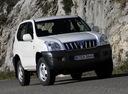 Фото авто Toyota Land Cruiser Prado J120, ракурс: 315