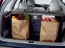 Фото авто Volvo V70 2 поколение, ракурс: багажник