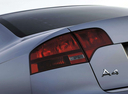 Фото авто Audi A4 B7, ракурс: задние фонари