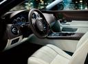 Фото авто Jaguar XJ X351, ракурс: торпедо