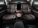 Фото авто Nissan Cima HGY51, ракурс: задние сиденья