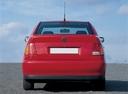 Фото авто Volkswagen Derby 3 поколение, ракурс: 180