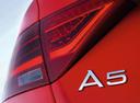 Фото авто Audi A5 8T [рестайлинг], ракурс: задние фонари
