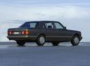 Фото авто Mercedes-Benz S-Класс W126 / C126 [рестайлинг], ракурс: 225