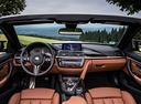 Фото авто BMW M4 F82/F83, ракурс: торпедо