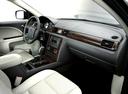 Фото авто Ford Taurus 5 поколение, ракурс: торпедо