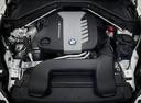 Фото авто BMW X6 E71 [рестайлинг], ракурс: двигатель