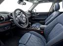 Фото авто Mini Clubman 2 поколение, ракурс: сиденье