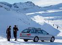 Фото авто BMW 5 серия E39, ракурс: 225 цвет: серебряный
