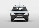 Новый ВАЗ (Lada) Largus, белый , 2017 года выпуска, цена 699 900 руб. в автосалоне Лада Центр