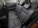 Фото авто Mitsubishi Outlander 3 поколение, ракурс: задние сиденья