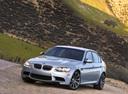 Фото авто BMW M3 E90/E92/E93, ракурс: 45