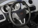 Фото авто SEAT Ibiza 4 поколение, ракурс: торпедо