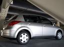 Фото авто Nissan Versa 1 поколение, ракурс: 225