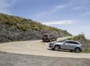 Фото авто Mercedes-Benz GLC-Класс X253/C253, ракурс: 90 цвет: серый