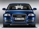Фото авто Audi A3 8P/8PA [2-й рестайлинг],  цвет: синий