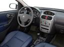 Фото авто Opel Corsa C, ракурс: торпедо