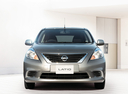 Фото авто Nissan Latio N17,