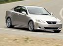 Фото авто Lexus IS XE20, ракурс: 315 цвет: серебряный