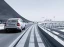 Фото авто ВАЗ (Lada) Priora 1 поколение [рестайлинг], ракурс: 180 цвет: серебряный