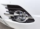 Фото авто Geely Emgrand X7 1 поколение [рестайлинг], ракурс: передние фары цвет: белый