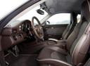 Фото авто Porsche 911 997 [рестайлинг], ракурс: сиденье
