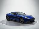 Фото авто Aston Martin Vanquish 2 поколение, ракурс: 315 - рендер цвет: синий