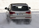 Фото авто Audi Q7 4L [рестайлинг], ракурс: 180 цвет: бежевый
