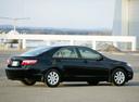 Фото авто Toyota Camry XV40, ракурс: 225 цвет: черный