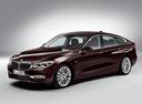 Фото авто BMW 6 серия G32, ракурс: 45 - рендер цвет: бордовый