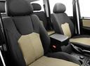 Фото авто УАЗ Patriot 1 поколение [рестайлинг], ракурс: сиденье