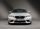 Фото авто BMW M2 F87 [рестайлинг],  цвет: белый