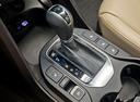 Фото авто Hyundai Santa Fe DM, ракурс: ручка КПП