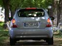 Фото авто Hyundai Accent MC, ракурс: 180