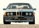 Фото авто BMW 6 серия E24 [рестайлинг],