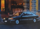 Фото авто Ford Scorpio 1 поколение, ракурс: 45