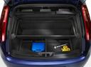Фото авто Fiat Punto 3 поколение, ракурс: багажник