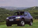 Фото авто Toyota RAV4 1 поколение, ракурс: 45