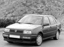 Фото авто Volkswagen Jetta 3 поколение, ракурс: 45