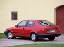 Фото авто Saab 900 2 поколение, ракурс: 135