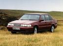 Фото авто Volvo 960 1 поколение, ракурс: 45