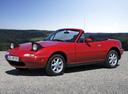 Фото авто Mazda MX-5 NA, ракурс: 45