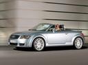 Фото авто Audi TT 8N [рестайлинг], ракурс: 90