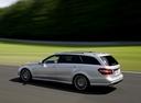 Фото авто Mercedes-Benz E-Класс W212/S212/C207/A207, ракурс: 135 цвет: серебряный